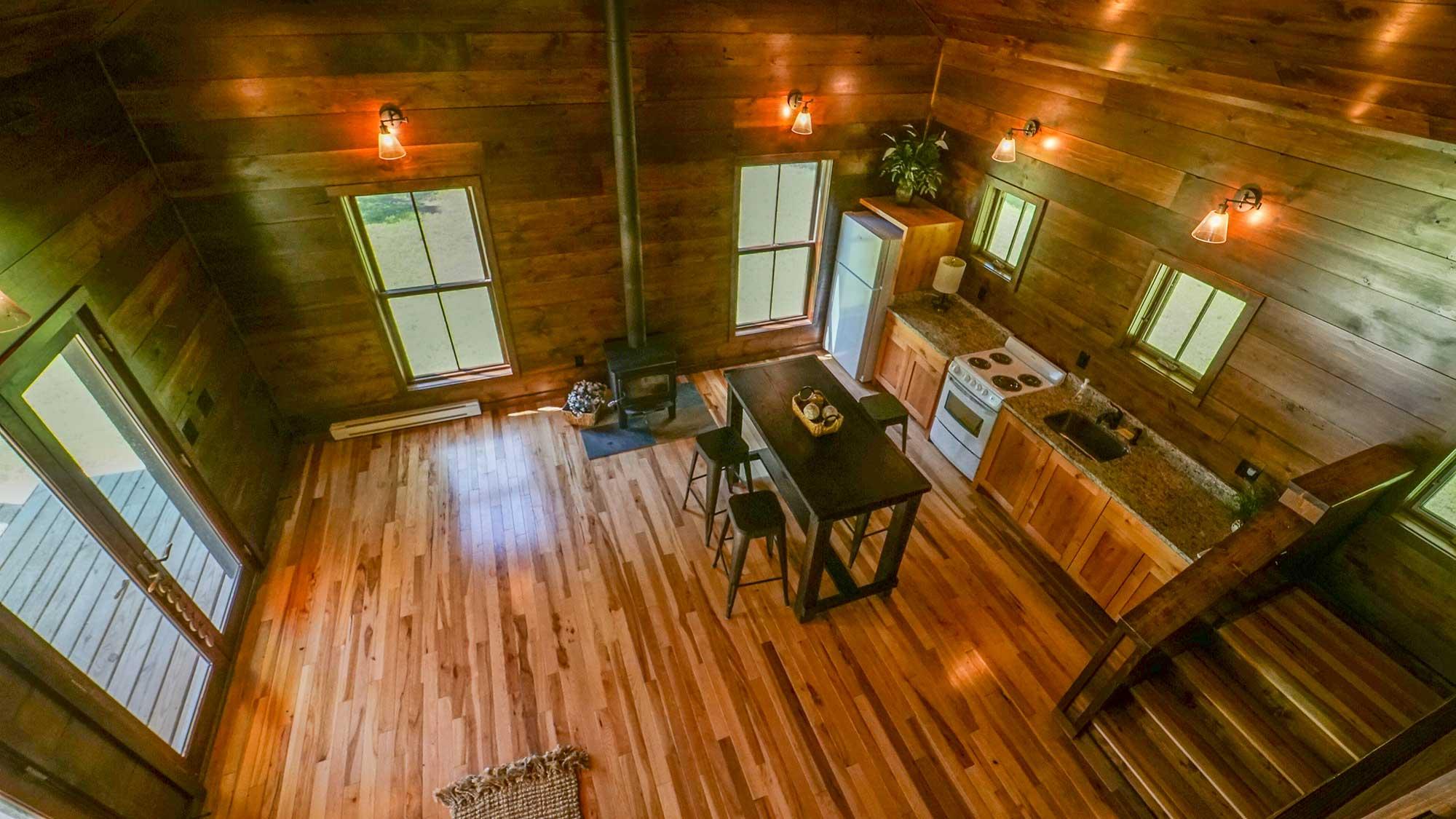 Osbornes Cabin